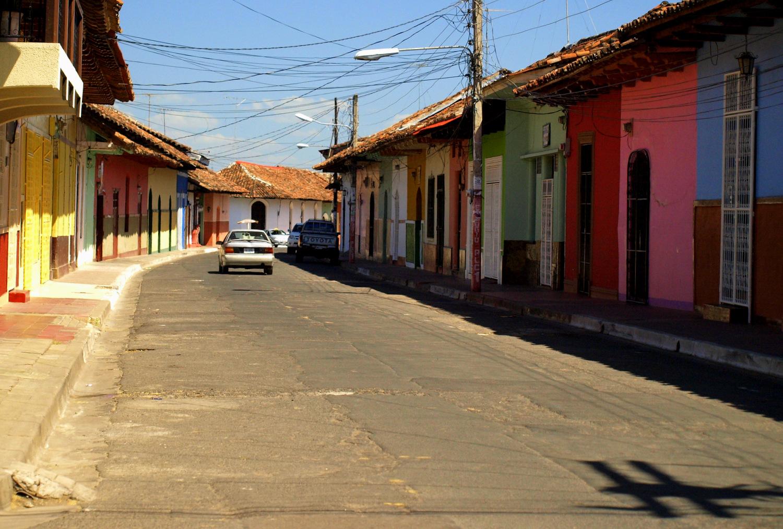 Nikaragua – wulkany i tukany