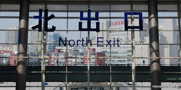 W 80 godzin dookoła Pekinu