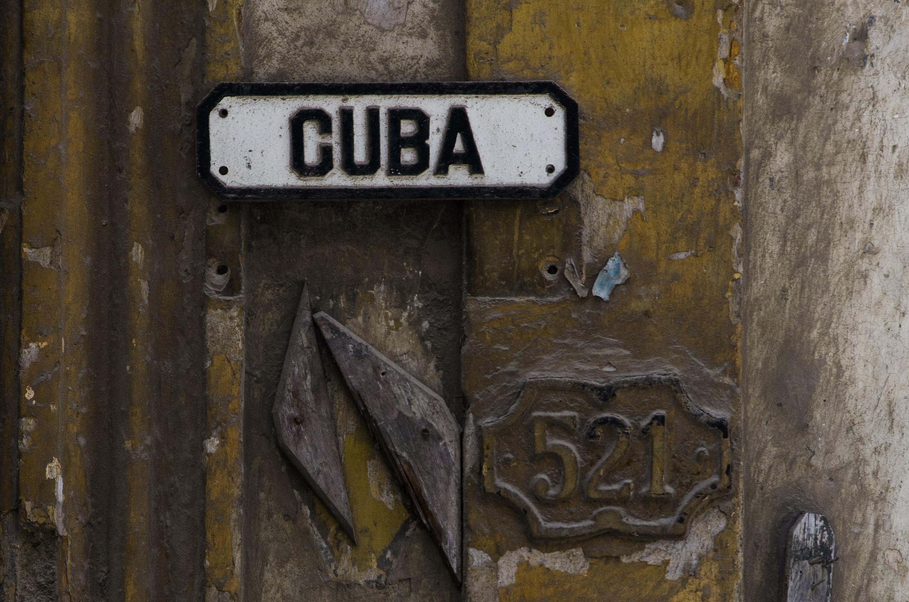 Pierwsze wrażenia z Kuby