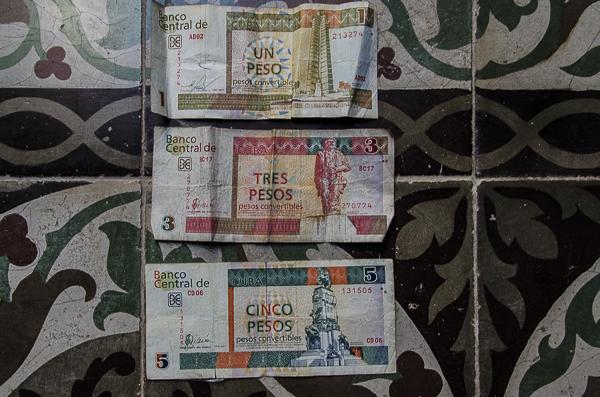 Ceny na Kubie i inne ciekawostki