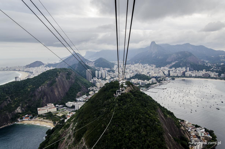 Cidade Marvelosa czyli Rio de Janeiro