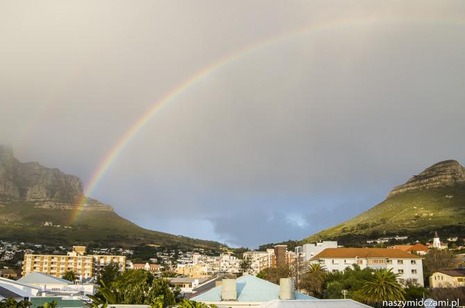 Subiektywny wybór: 5 atrakcji Kapsztadu, które warto!