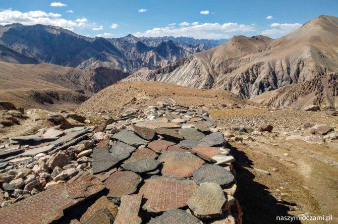 Trekking w Ladakh. Markha Valley