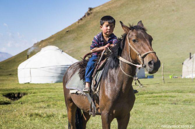 Jak i dlaczego warto odwiedzić Kirgistan?