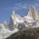 Fitz Roy - góra która zachwyca