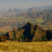 Góry Semien