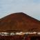 Wulkany u Wybrzeża Afryki